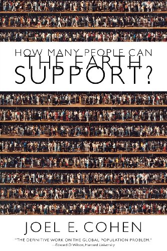How Many People Can the Earth Support