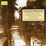 Vaughan Williams: Choral, Orchestral and Vocal Works