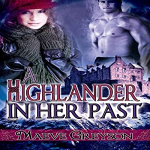 A Highlander in Her Past Audiobook