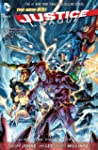 Justice League Vol 2: The Villain's J...