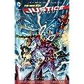 Justice League Vol 2: The Villain's Journey (Justice League Vol II)