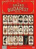 The Grand Budapest Hotel (Dvd Region 3 / Ntsc) Sound: English / Spanish / Portuguese / Thai