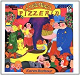 Karen Barbour The Little Nino's Pizzeria (Reading Rainbow Book)