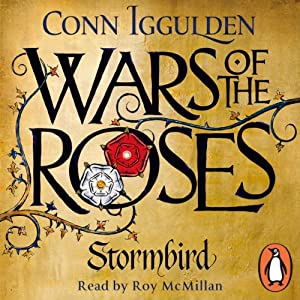 Wars of the Roses: Stormbird Hörbuch