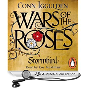 Wars of the Roses: Stormbird (Unabridged)