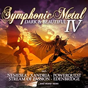 Symphonic Metal 4-Dark & Beautiful