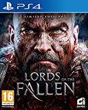 Cheapest Lords of the Fallen on PlayStation 4