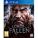 Lords of the Fallen PS4 Game