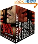 Crimson Desires: An Erotic Vampire An...