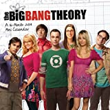 The Big Bang Theory 2014 Calendar
