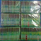 あぶさん コミック 1-102巻セット (ビッグ コミックス)