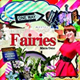 Fairies 【amazon初回限定盤CD】