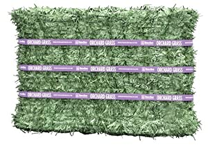 Standlee Premium Western Forage Orchard Grass, 25lb Box