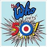 The Who Hits 50 [Vinilo]