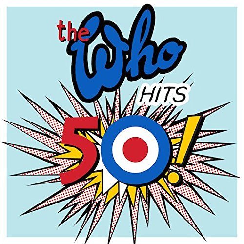 The Who-The Who Hits 50-(Deluxe Edition)-2CD-2014-gnvr Download