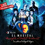 Super 3 el Musical