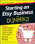 Starting an Etsy Business For Dummies