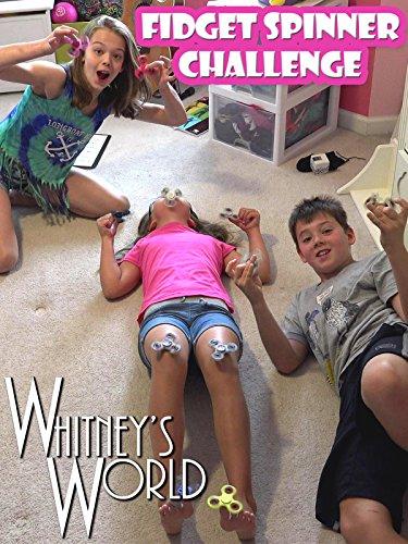 Fidget Spinner Challenge