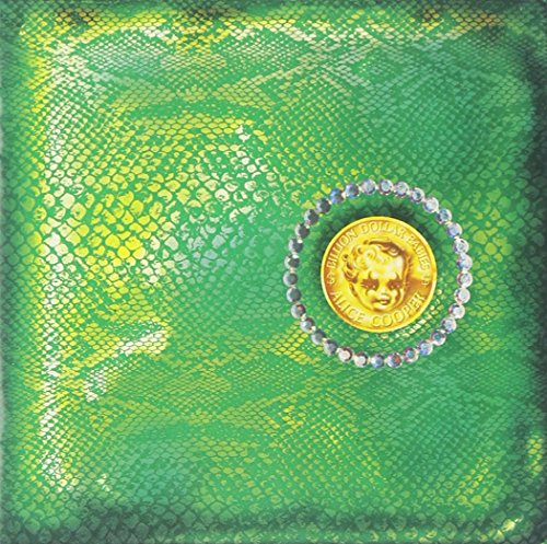 Alice Cooper - Billion Dollar Babies (Deluxe Edition Disc 2) - Zortam Music