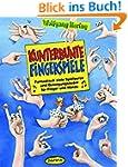 Kunterbunte Fingerspiele: Praxisb�che...