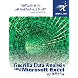 Guerilla Data Analysis Using Excelby Bill Jelen