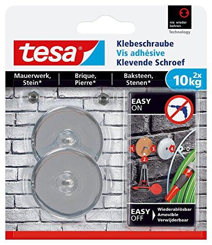 tesa-klebeschraube-fur-mauerwerk-und-stein-halteleistung-10-kg-rund-2-stuck