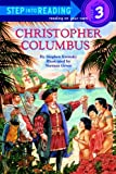 Christopher Columbus (Turtleback School  &  Library Binding Edition) (Step Into Reading: A Step 2 Book)