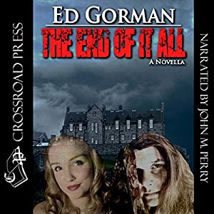 The End of It All Audiobook