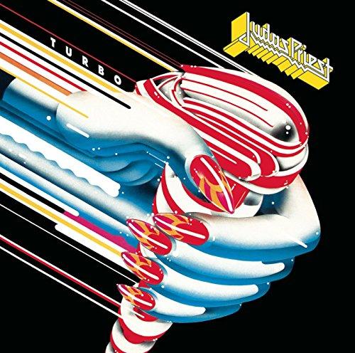 Judas Priest – Turbo (1986) [FLAC]