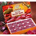 Prickly Pear Jelly Candies - Prickly Pear Cactus - Tastes Great - Made With Real Cactus Juice - Cacti