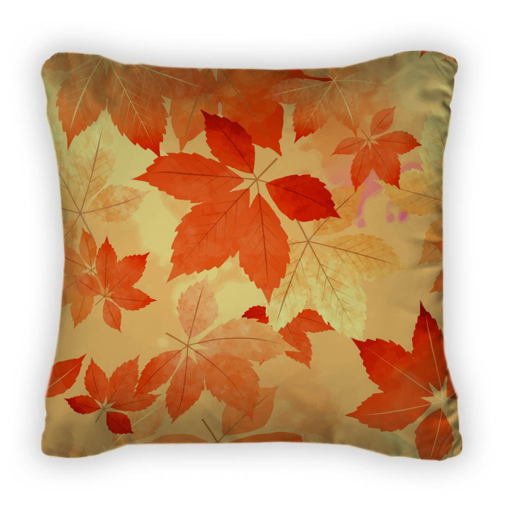 Thanksgiving Leaves Throw Pillows Thanksgiving Wikii