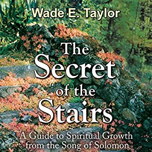 The Secret of the Stairs Audiobook