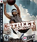 NBA Street Homecourt - Playstation 3