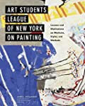 Art Students League of New York on Pa...