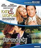 Kate & Leopold / Serendipity [Blu-ray]