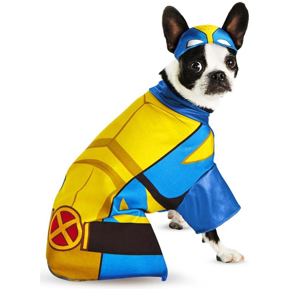 large dog halloween costumes super hero - Dogs With Halloween Costumes On