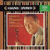 Violin Concerto No 1 / Violin Concerto No 5 (Hybr)