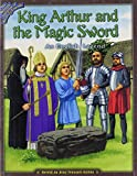 KING ARTHUR...MAGIC SWORD (Dominie Collection of Myths & Legends)