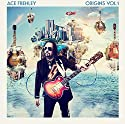 Frehley, ace - Origins 1 [Audio CD]<br>$478.00