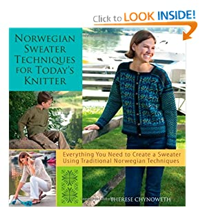 Download Norwegian Sweater Techniques for Today's Knitter ebook