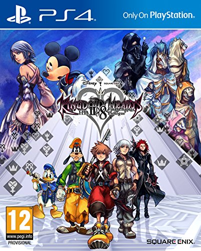 Kingdom Hearts HD 2.8 Final Chapter: Prologue - Standard - PlayStation 4