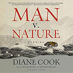 Man v. Nature Audiobook
