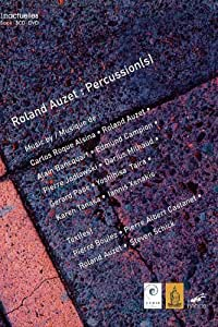 Percussions (3 CD + 1 DVD)