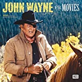 img - for John Wayne in the Movies 2017 Square book / textbook / text book