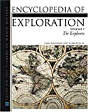 Encyclopedia of Exploration (2 Volume Set) (0816046786) by Waldman, Carl