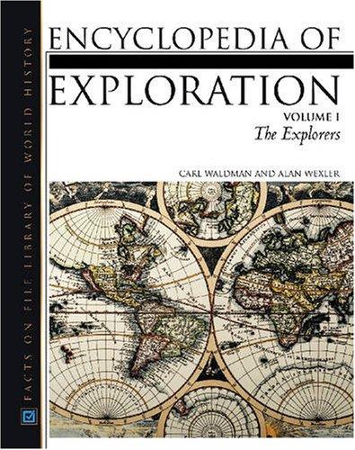 Encyclopedia of Exploration (2 Volume Set)