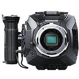 Expert Shield - THE Screen Protector for: Blackmagic URSA Mini (2pcs) - Crystal Clear (Tamaño: URSA Mini - Crystal Clear)