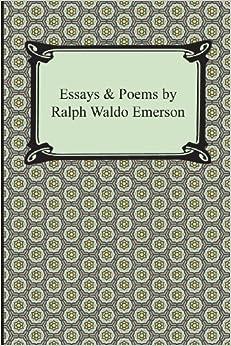 short essay of emersons american scholar