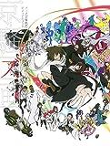 アニメ『京騒戯画』ビジュアルブック  京騒図画