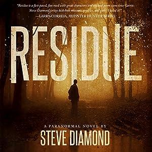 Residue Audiobook
